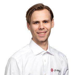 Jostein Kristoffersen Assisterende avdelingsleder Oslo