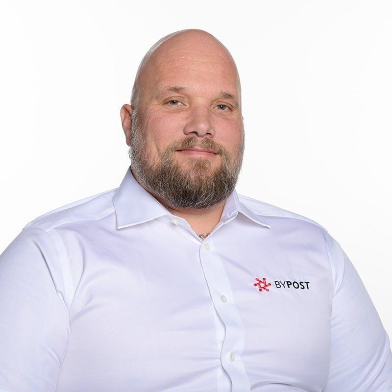 Lars Kimmo Nilsen, Salgskonsulent